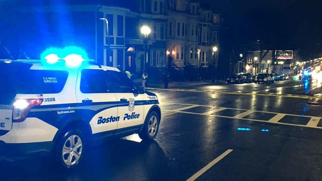 Man hit by car in South Boston, taken to hospital with life-threatening injuries.  @ksullivan_wpri is live all morning on Boston 25 News with the latesthttps://t.co/de7kuij06z