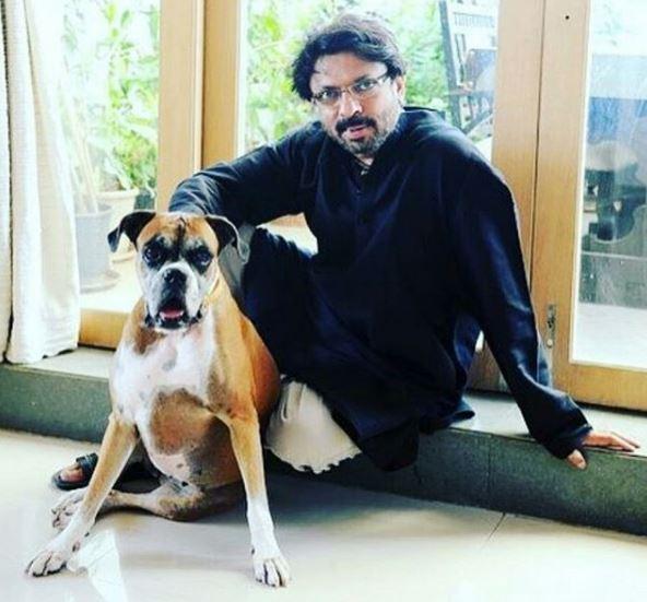 Here s Wishing Sanjay Leela Bhansali A Very Happy Birthday From Team Ahmedabad Times