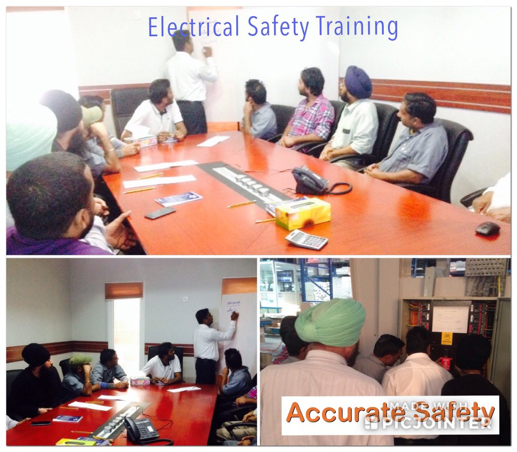 Accurate Safety (@accurate_safety) | Twitter on