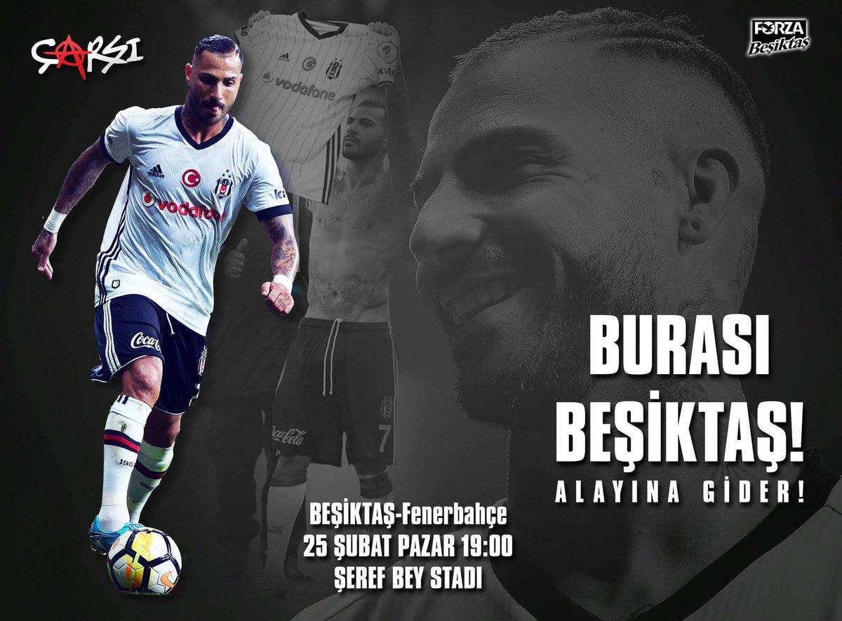 İnanıyoruz... #Beşiktaş https://t.co/Z4T...