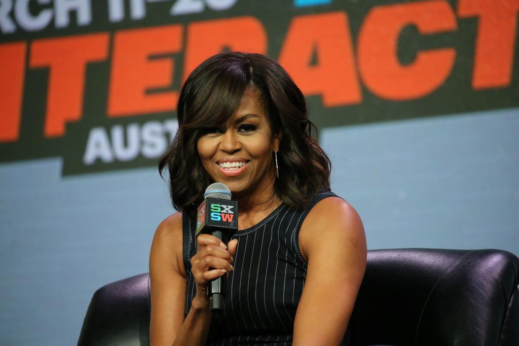 Fact check: Nope, Michelle Obama didn't blame shooting on Trump https://t.co/nPAv0qwL1x
