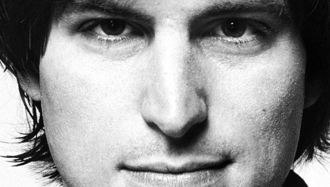 Happy Birthday Sir Steve Jobs.