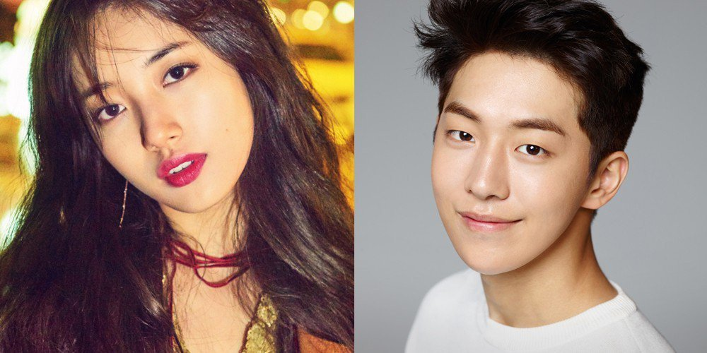 Suzy and Nam Joo Hyuk both ultimately turn down offers for drama 'Come and Hug Me'  https://t.co/HLpyNDhbLA