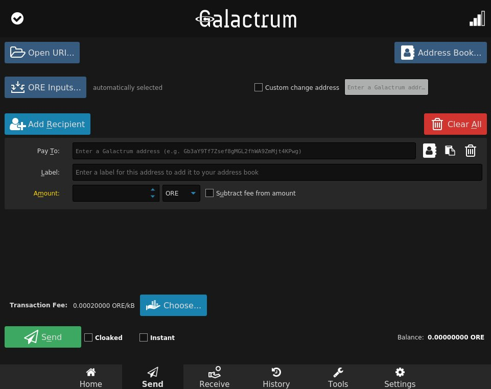 Galactrum on twitter when you want something done rightde it when you want something done rightde it yourself httpsgithubgalactrumgalactrumreleases working on mobile wallets now solutioingenieria Image collections