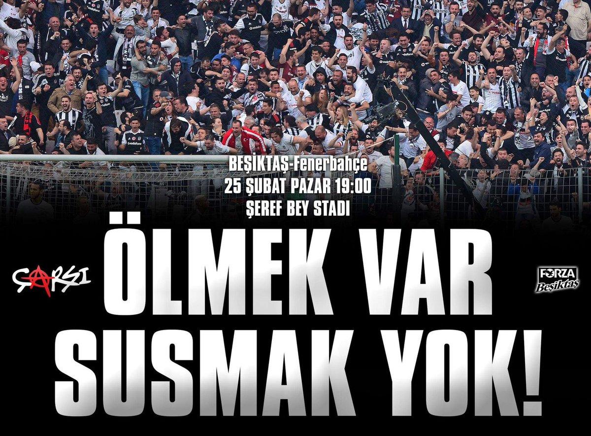 SUSMAK YOK! https://t.co/htPxXHCYnm