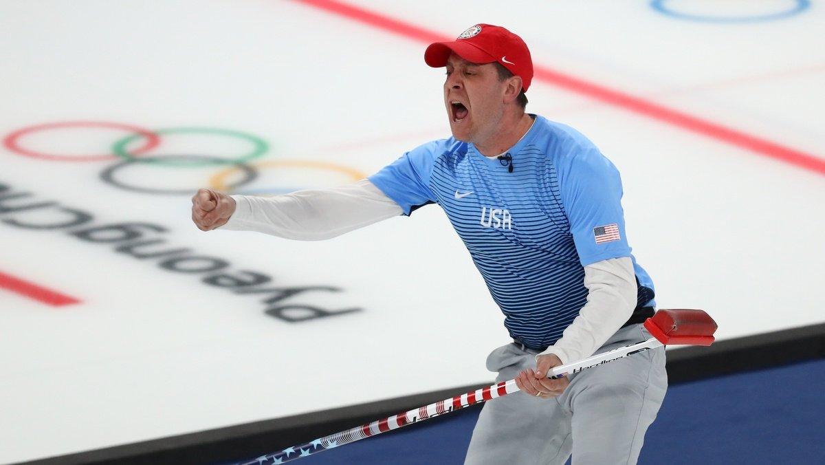 American men win Olympic curling gold, beat Sweden 10-7 https://t.co/6YK60qXcjR