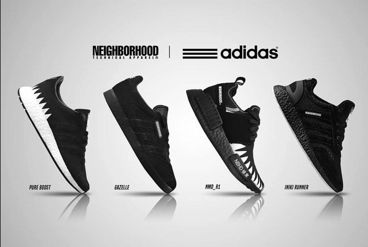 pretty nice 5617a 15755 LIVE in 15mins via adidas US Neighborhood x adidas Collection  NMDhttpbit.ly2BHxfm3 I-5923httpbit.ly2oeQnk7 Chop Shophttpbit.ly2CAgV3j  ...