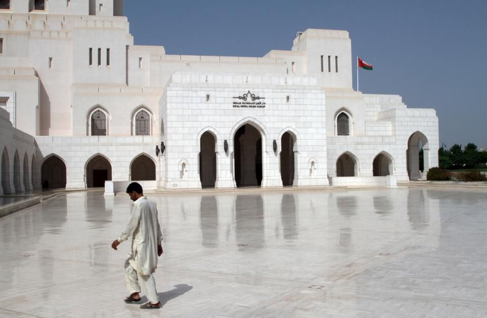 Just as it is about to open a huge new airport, Oman puts new restrictions on tourist visas https://t.co/Wf2c2n2Twy