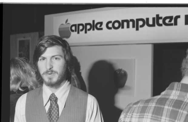 Happy Birthday Steve Jobs - Never Forgotten