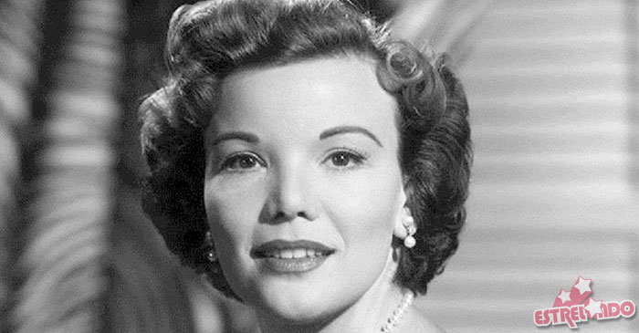 Nanette Fabray, atriz de One Day at a Time, morre aos 97 anos de idade https://t.co/NVB5Dr4kze