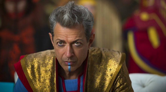 'Thor: Ragnarok' deleted scene Is the ultimate Jeff Goldblum moment https://t.co/9lnGAm4ud3 https://t.co/nZwefQcAzD