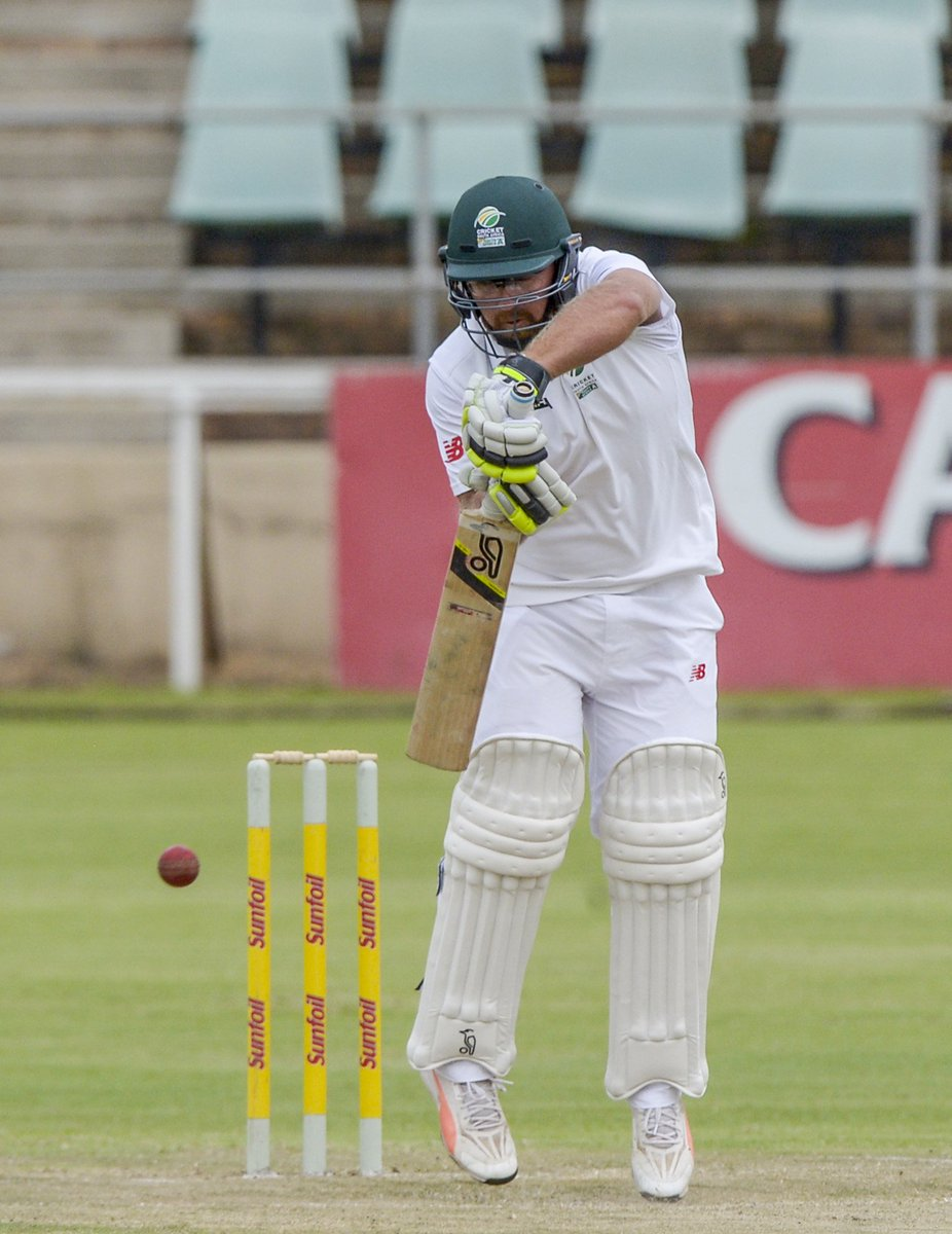 Elgar wants SA to continue playing four quicks