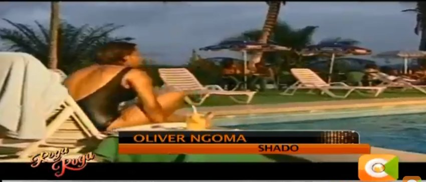 Join  us as we take you to all  corners of our continent  to bring you the  best of  Rhumba music from the best #RogaRoga w/ @fredomachoka