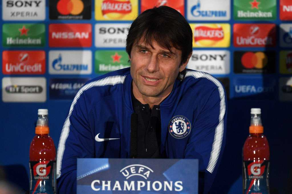 'It's no problem for me.'  Antonio Conte: If Chelsea sack me I will have offers from other clubs - https://t.co/dXF5GOR7oq