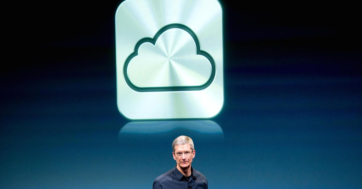 Apple moves to store iCloud keys in China, raising human rights fears https://t.co/XODdlXvJOB