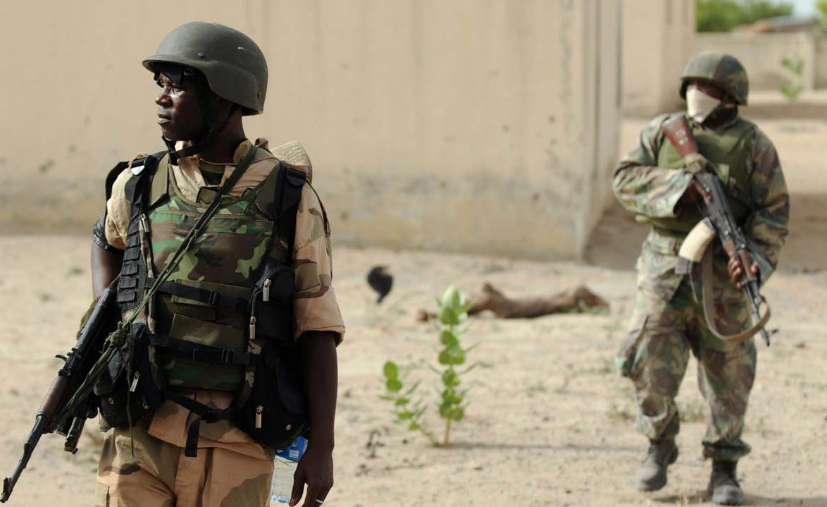 Nigerian Army Accused of Gross Human Rights Violations https://t.co/QptyV93JE0 #Nigeria