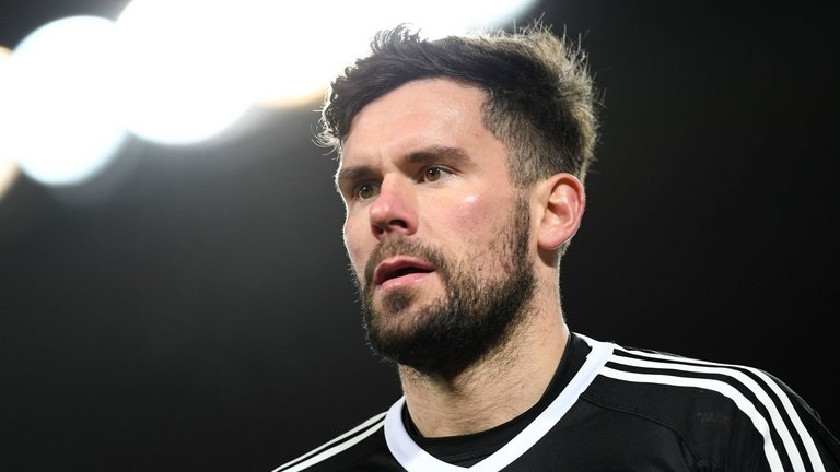 🆕 EXCLUSIVE 🆕  'It's definitely been a strange two weeks... But we just move on, simple as that.'  Ben Foster insists @WBA have moved on from Barcelona incident  More 👉 https://t.co/GFn3MuCdSx #WBA