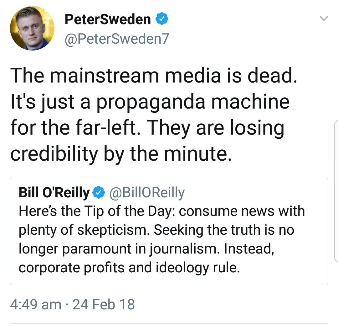 RT @classiclib3ral: The credibility surveyor has spoken https://t.co/QdJvPmSzCC