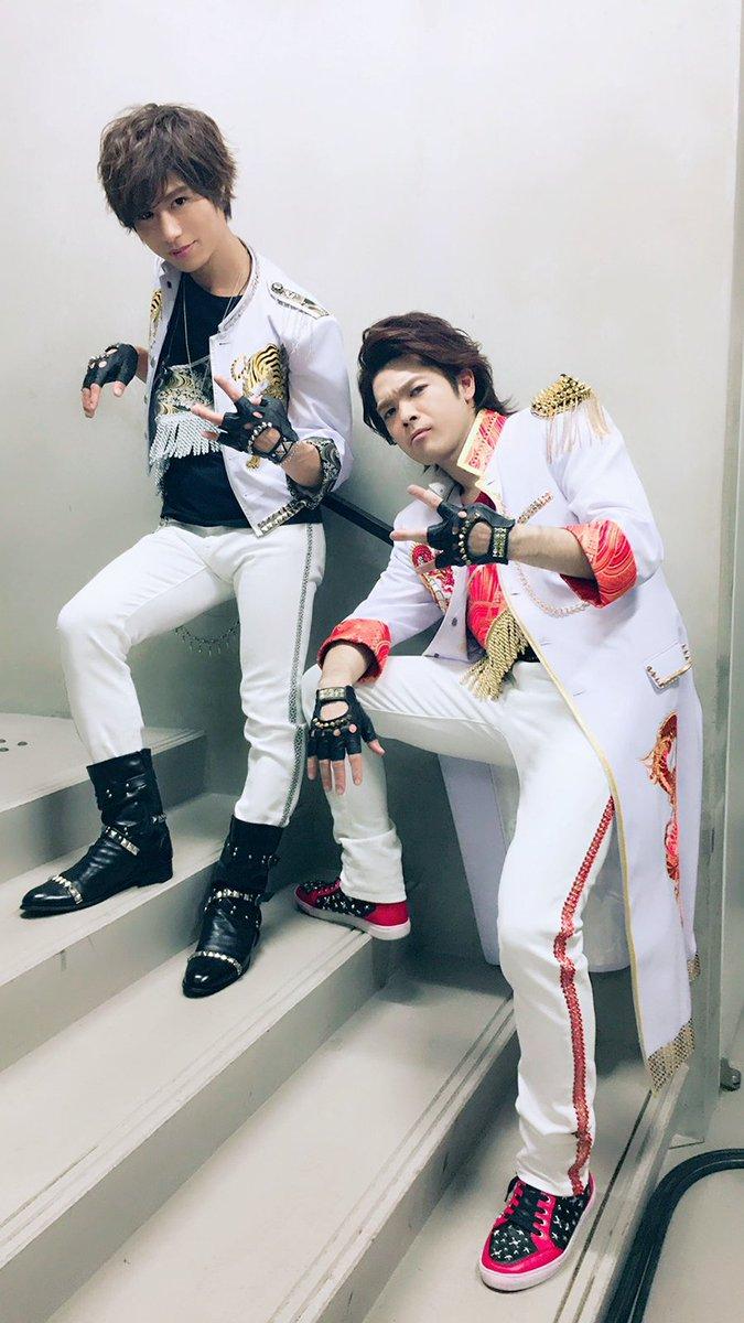 "益山武明 on Twitter: ""3rd LIVE..."