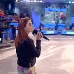 RT @AmiciUfficiale: Now on stage @NaliOfficial! E...