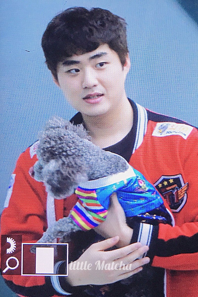 #SKTWIN Latest News Trends Updates Images - littlematcha