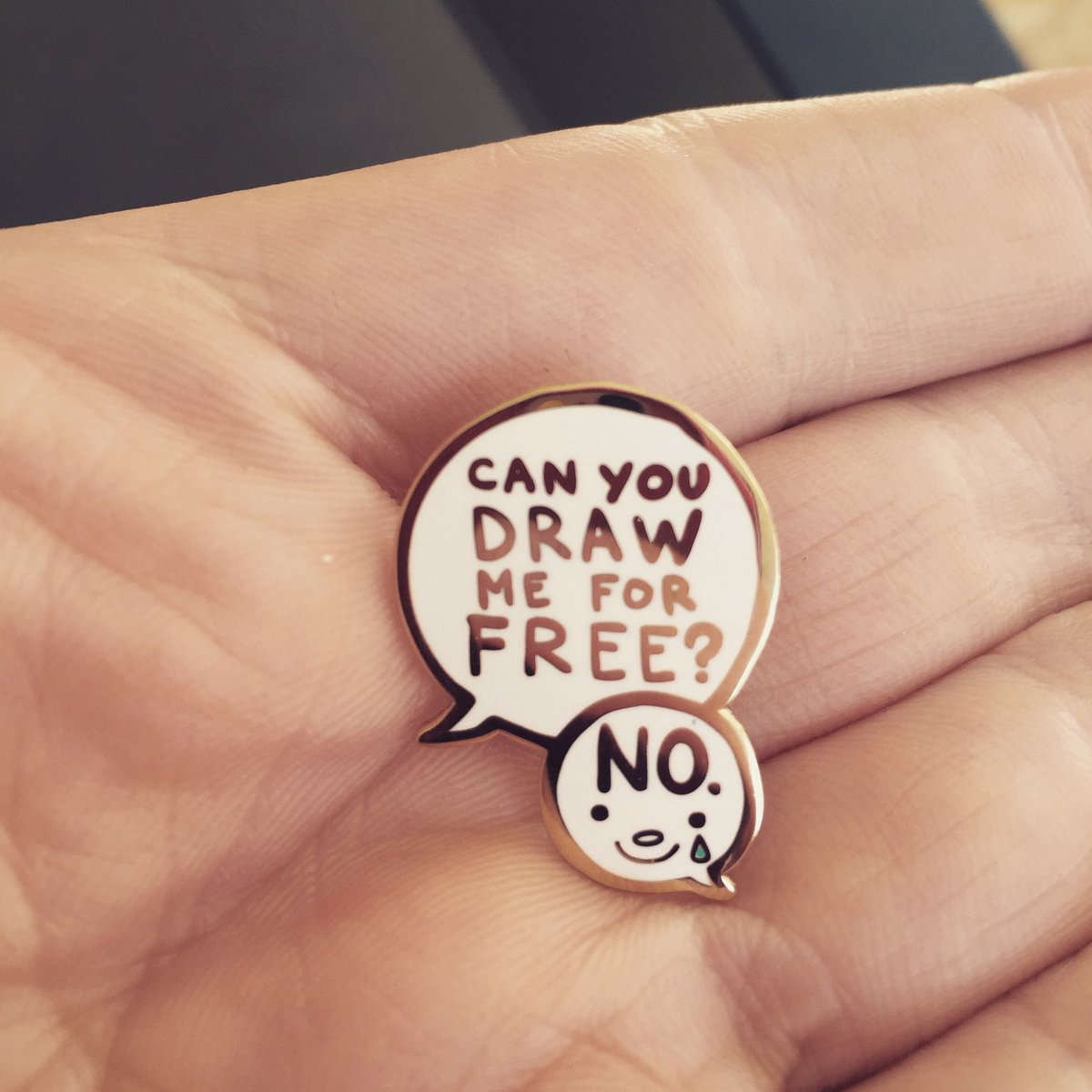 can you draw me for free pin
