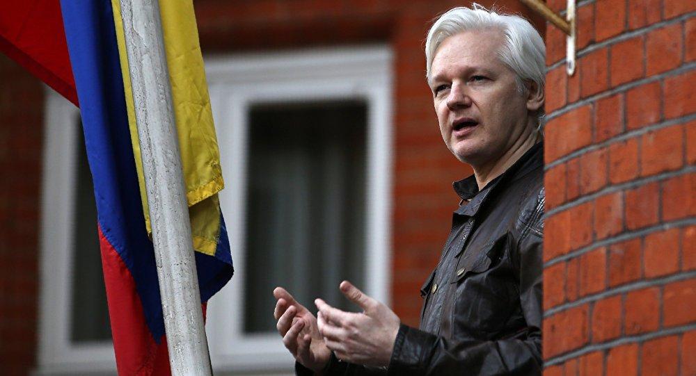 Chanceler do Equador: 'Reino Unido se recusa a negociar solução para Julian Assange' - https://t.co/BTK9oDFENk