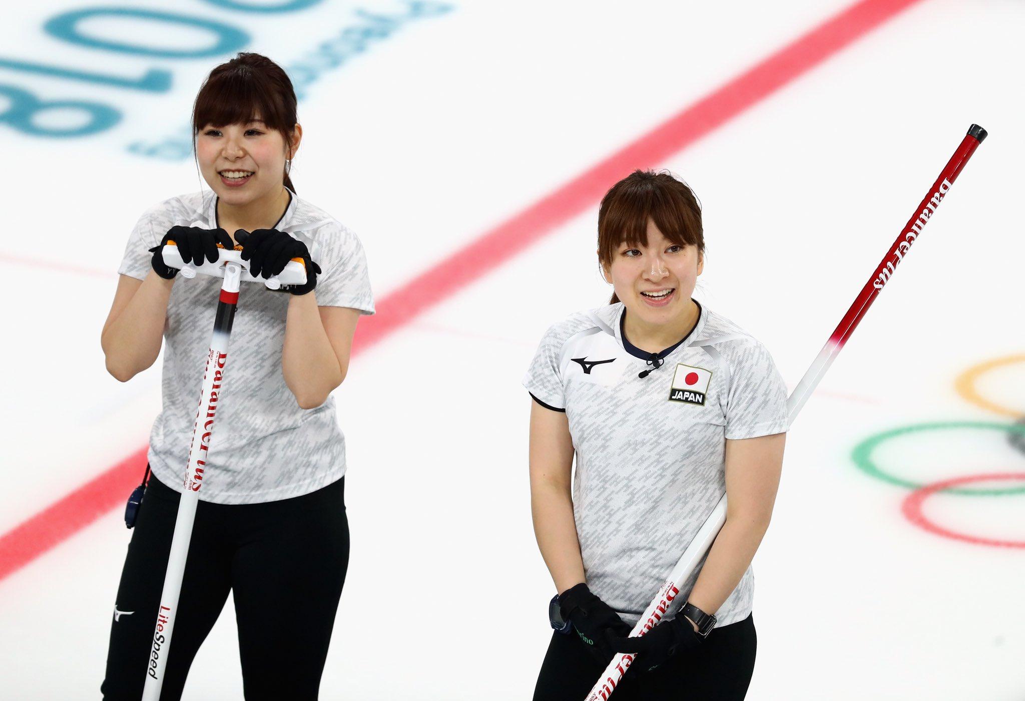 オリンピックVerified account