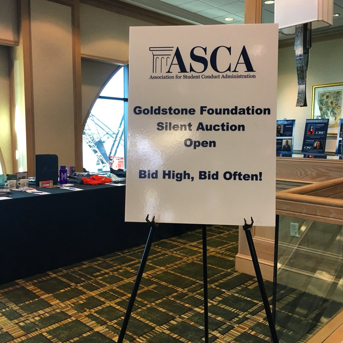 2020 ASCA Conference on Twitter: