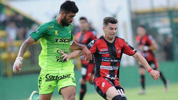 #Superliga | Defensa no quiere bajarse de su sueño de campeón