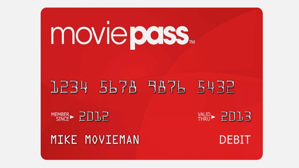 MoviePass sues subscription rival Sinemia for patent infringement https://t.co/BNLI2nPMrW https://t.co/r7E0OwDDI9