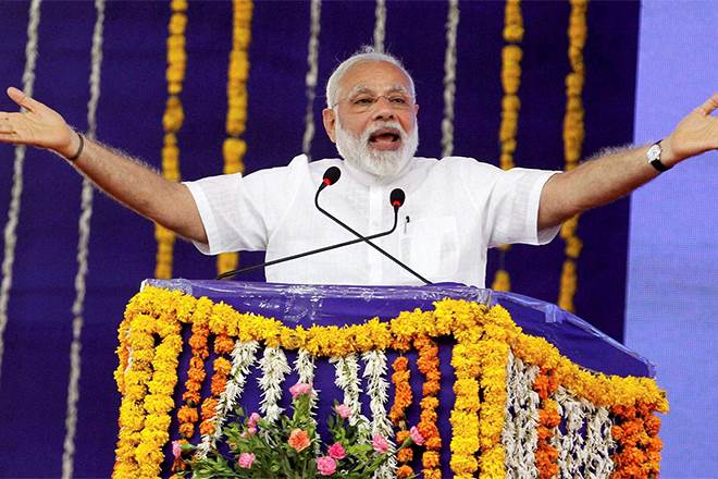 PM #NarendraModi to launch #NationalNutritionMission in #Rajasthan on March 8 https://t.co/uZr2zswo8S