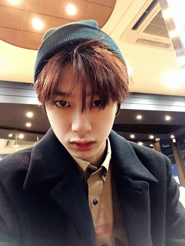 beanie hyungwon snapback hyungwon  the....