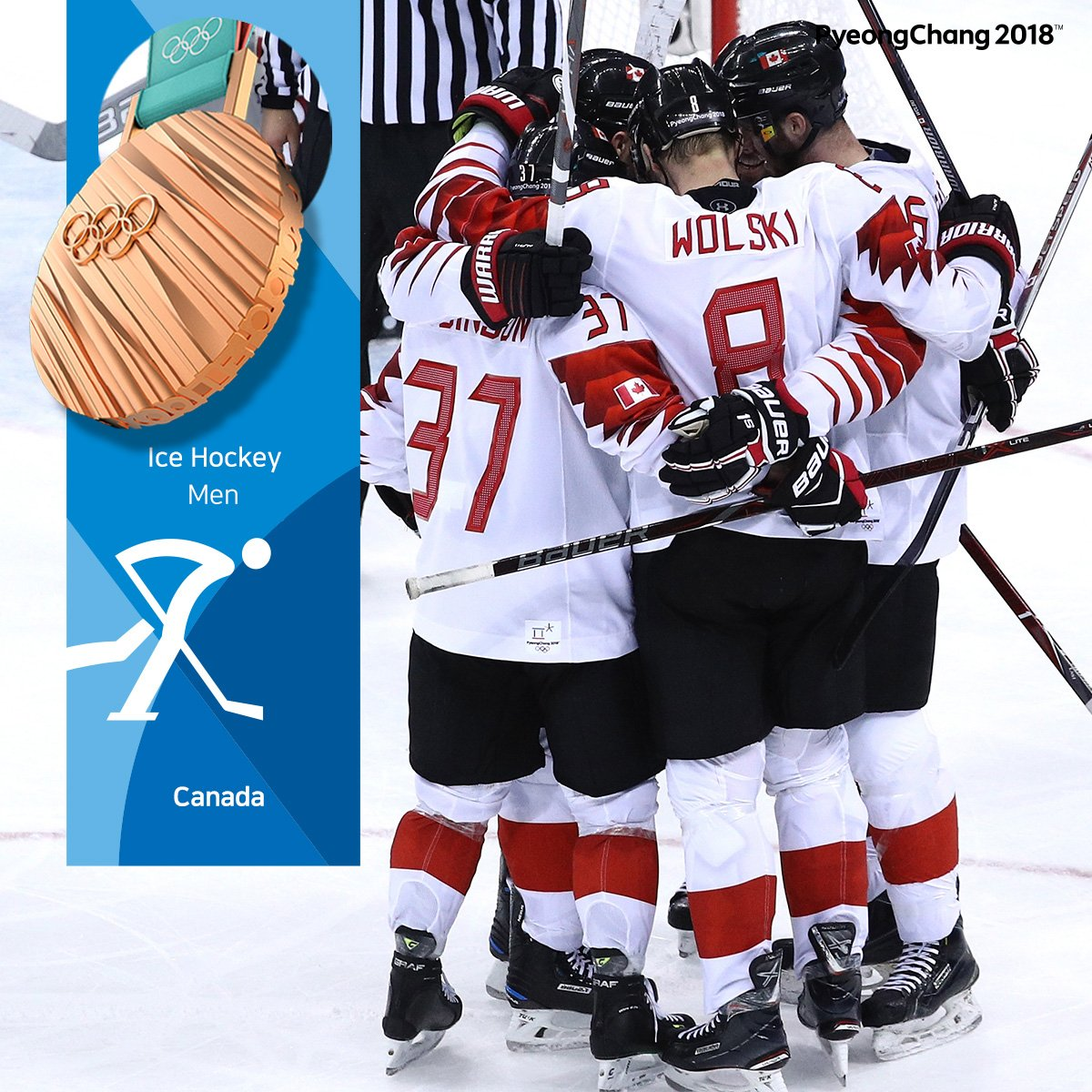 nutritional considerations for ice hockey athletes essay This essay was a pleasure to read, and the fact that you successfully conveyed the excitement of a sport like swimming to someone who is very far removed from the world of sports (me) attests to the efficacy of your writing.