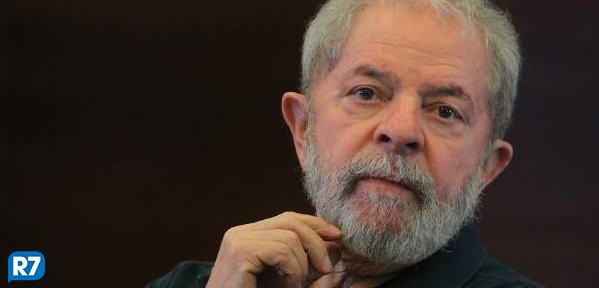 Sistema de propina pagou terreno do Instituto Lula, diz perícia https://t.co/0T7h1x1ZP1