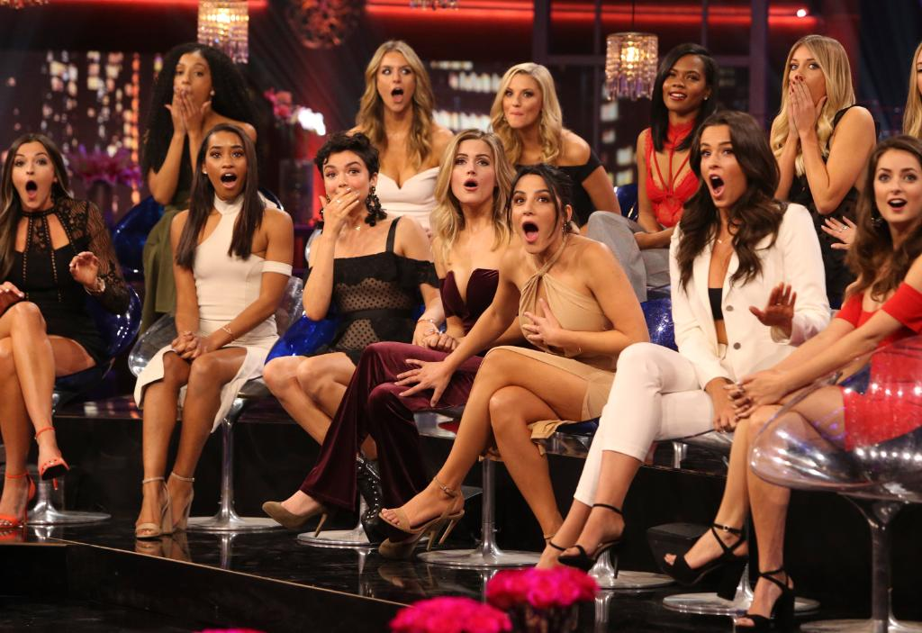 #TheBachelor Latest News Trends Updates Images - BachelorABC