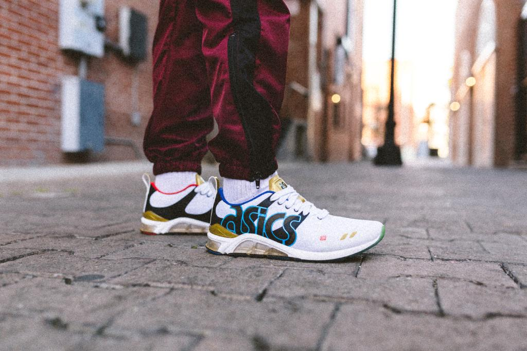 350d37d1f0e4 the foot locker x pensole x asics gel 180 is now available