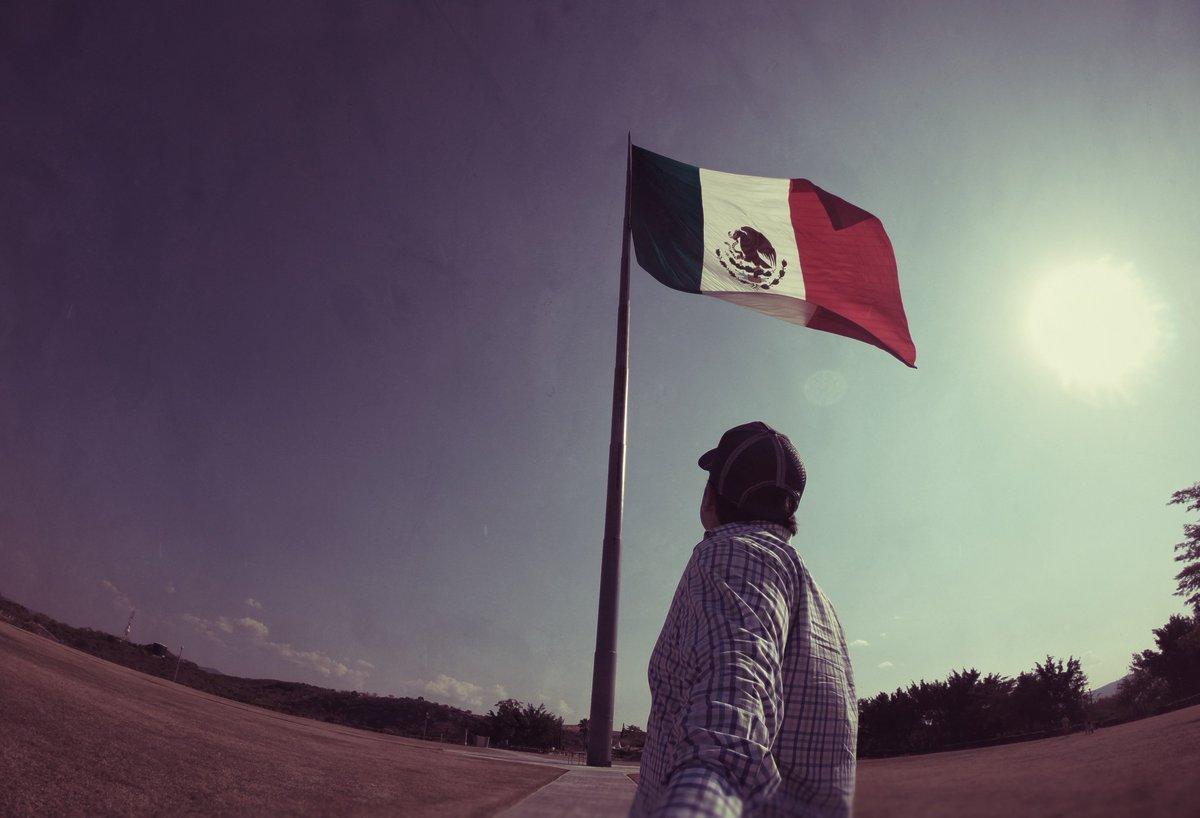¡Orgulloso de tener la bandera más bonit...