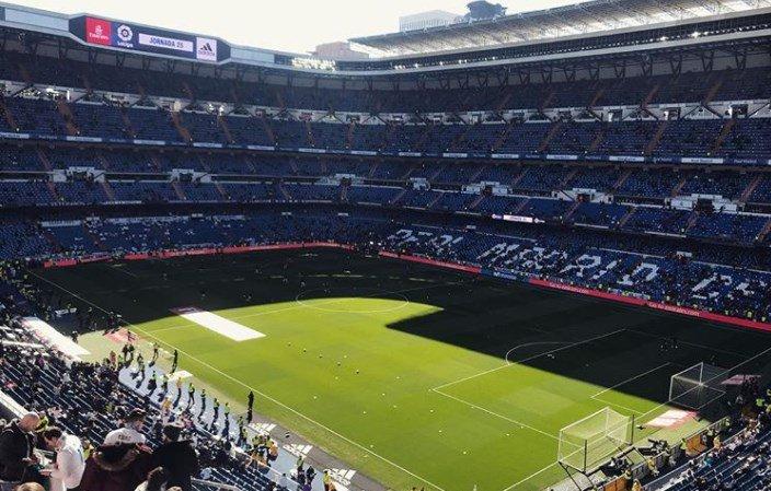 REAL MADRID x ALAVÉS  🏆 Campeonato Espan...