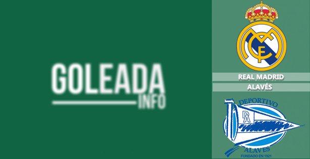 BOLA ROLANDO!  Real Madrid x Alavés   🏆...