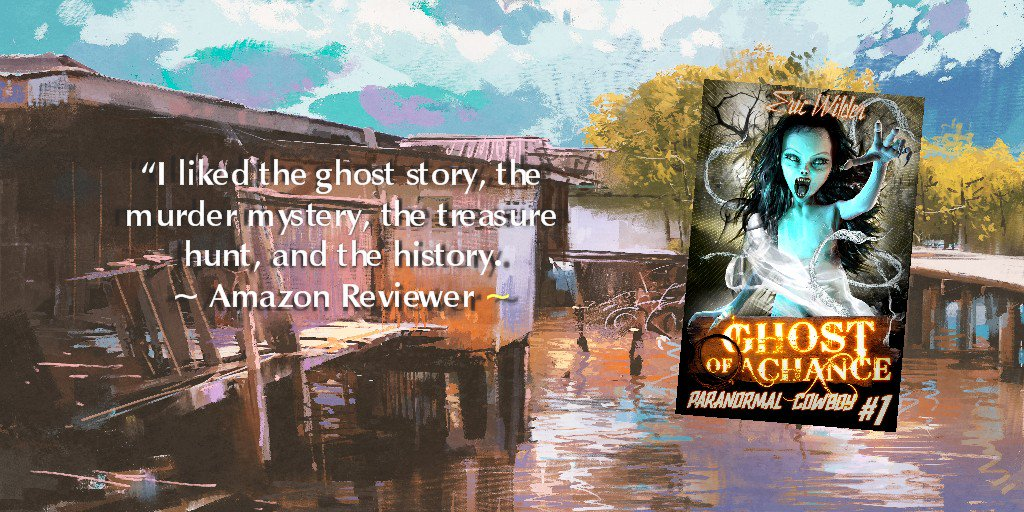 Eric wilder on twitter after pi buck mcdivit inherits a learns someone wants to kill him for it action packed mystery thats much more than a ghost story asmsg kindle ebooks books bookboost series fandeluxe Choice Image