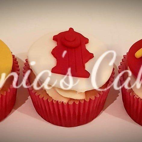 Rania S Cakes Auf Twitter Happy Birthday Little Champ