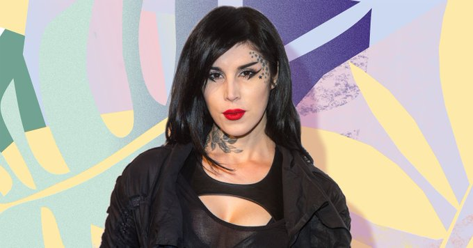 Happy Birthday Kat Von D! Here\s her incredible rise to beauty stardom