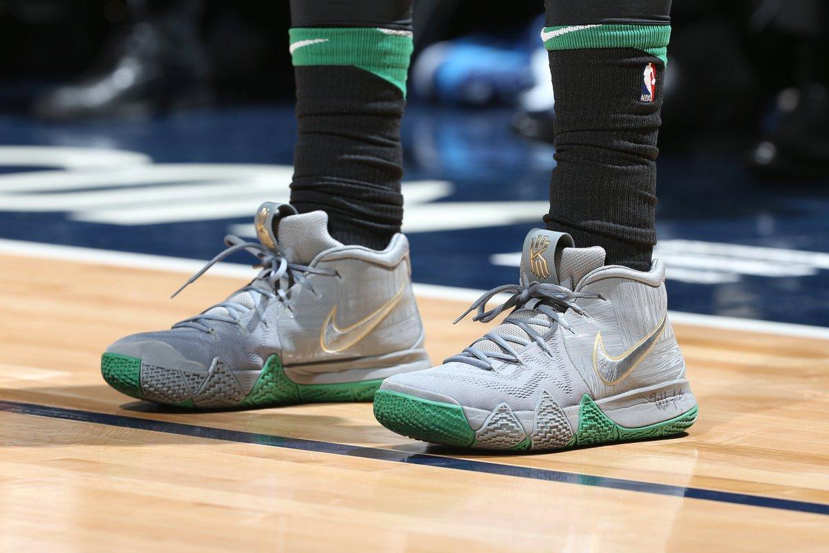 04a209c7a477 Nike kyrie 4