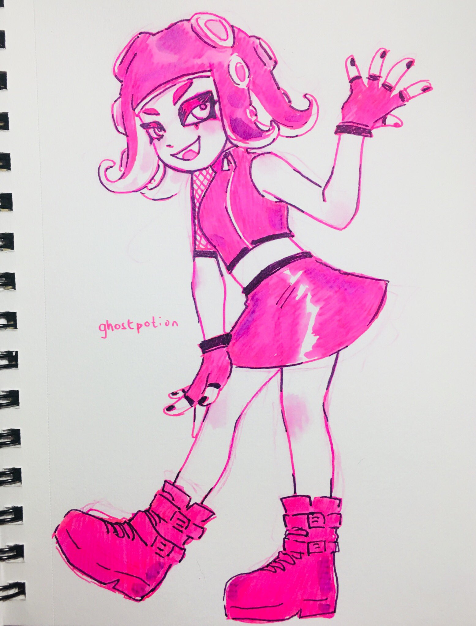 Hm. Hm. Octolings https://t.co/1uBJPvv4Wu