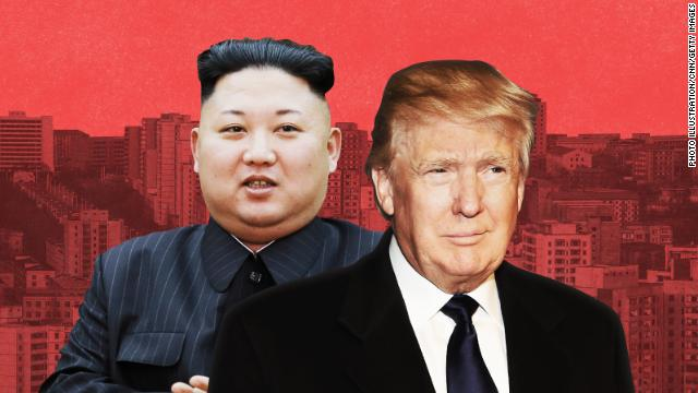 US President Trump will meet with North Korean leader Kim Jong Un by May, the South Korean national security adviser announced at the White House https://t.co/ENlf5buukq