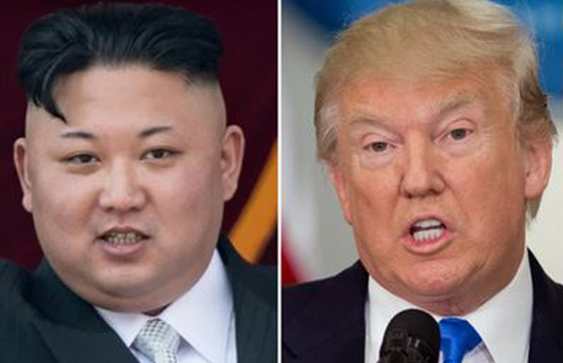 US President Donald Trump agrees to meet North Korean leader Kim Jong-Un