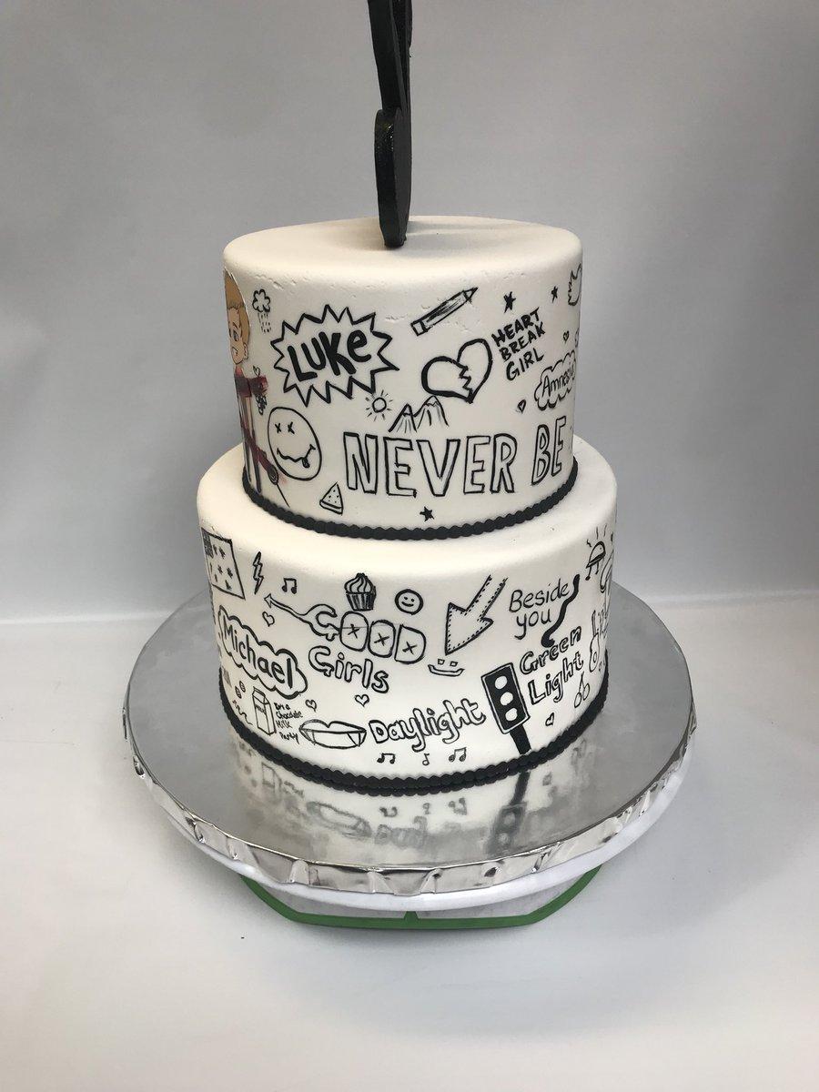 Cakes By Erin Cakesbyerin Twitter
