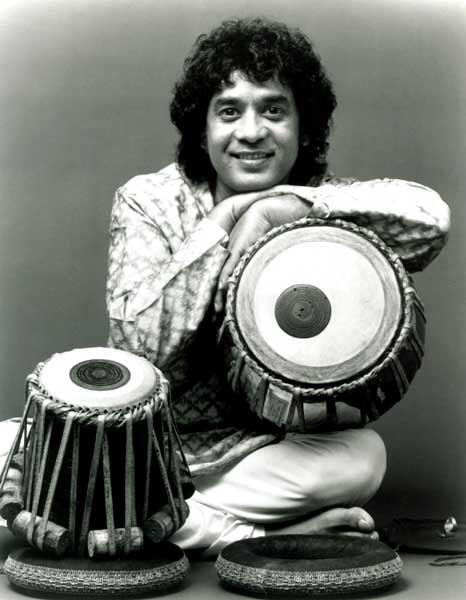 Birthday Wishes To Ustad ZAKIR HUSSAIN Tabla Maestro Internationally Acclaimed Musician Percussionist And National Icon