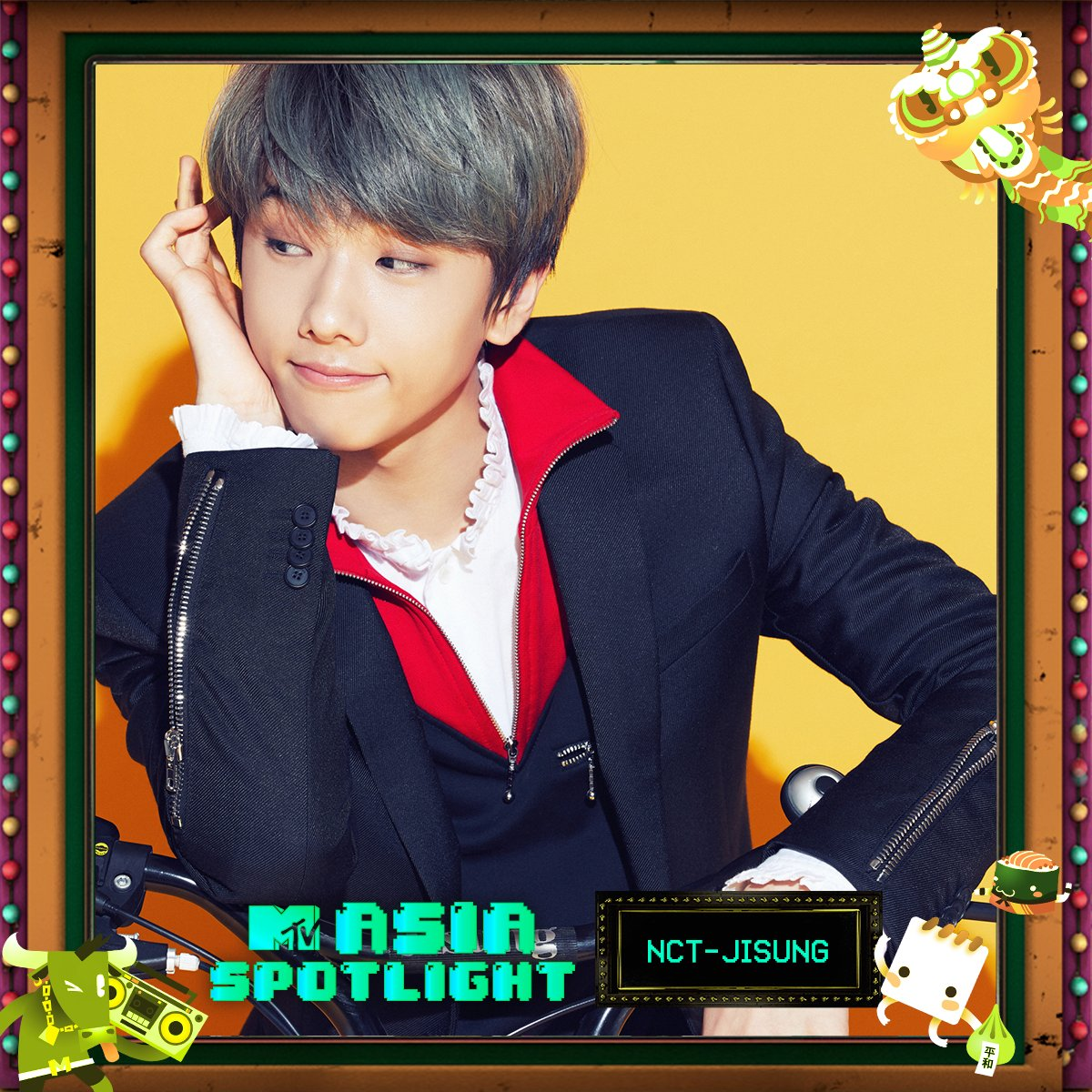 We wonder what the youngest member of  has to share…catch 's full cl#JISUNGip over on !   2018https://t.co/1bGMJvRJ0s#MTVAsiaSpotlight#NCT#NCT2018